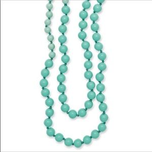 Premier Designs Necklace: Seabreeze